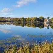 Lac des Nations Sherbrooke