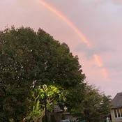 Majestic Rainbow