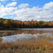 Penhorn Lake Dartmouth Nova Scotia