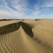 Great Sandhills of Saskatchewan