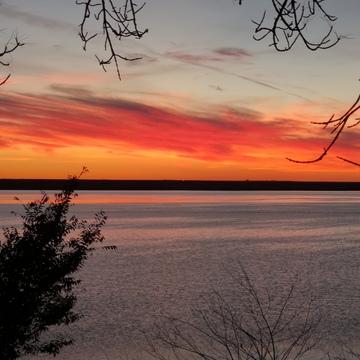 Island View Resort Sunset