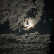 Cloud 9!