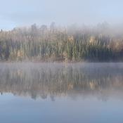 Beautiful Fall Morning