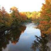 The Pollett River