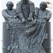 Port Dover Fishermen's Monument