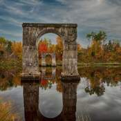 Old Bridge of Time