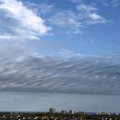 Braided clouds