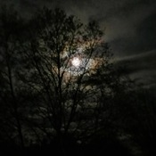 pleine lune octobre 2021
