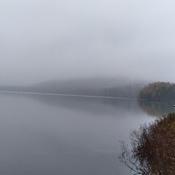brume d'octobre