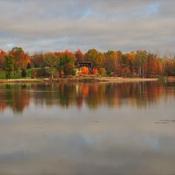 Lac Beauchamp