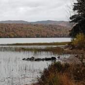 Warrens Lake