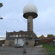McGill Rader Weather Observatory