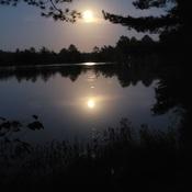 October Moon 🌙