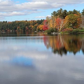 Long's Lake