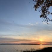 Sunset in Aylmer