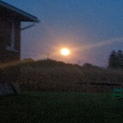 what type of special full moon is this ? do you know? is it beautiful ?