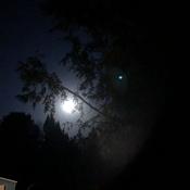 Pleine Lune du 20 Octobre 2021