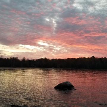 Good morning Blind River