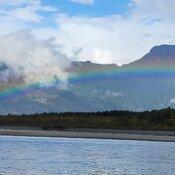 Agassiz rainbow