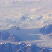 Greenlands glaciers