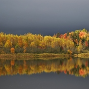 Autumn in Bouctouche