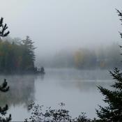 Lac Lanthier!