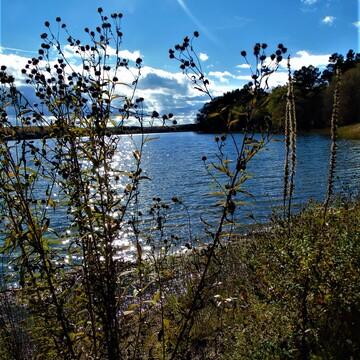 BEAUTIFUL DAY LITTLE LAKE PK