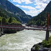 Hell's Gate British Columbia