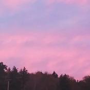 This Morning Sunrise