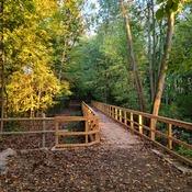 Highland woods Bridge