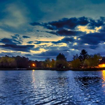 Sombre aurore