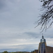 Marylake Shrine