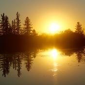 Morning to Evening Saskatchewan