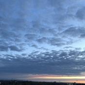 October Morning