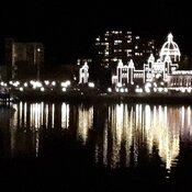 Victoria, BC, Canada Parliament Buildings