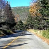 Romain's road