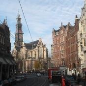 Amsterdam, November 2010