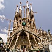 Amazing Gaudi