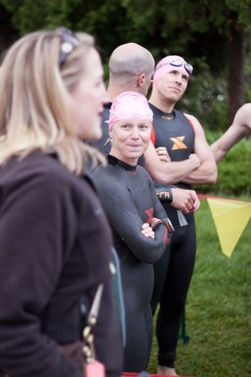 Elkhart Olympic Triathlon
