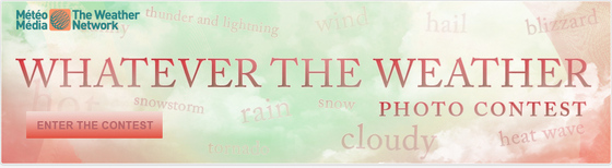 Whatever The Weather Sample Contest 2