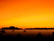 Alberta Sunrise