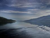 Upper Arrow Lake - Kooteneys