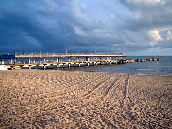 Crystal Beach Amut Park The Best Beaches In World