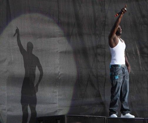 Akon Band