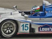 ALMS Racing