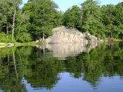 Oastler Lake Provincial Park, Parry Sound, Ontario