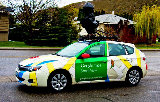 Canadian Geographic Photo Club - Google Maps Camera Car on geotagging camera, apple camera, road view camera, google street view privacy concerns, google camera car, google street view in oceania, google street view in africa, aspen movie map, hangouts camera, animation camera, google street view in asia, google 360 camera, google street view in the united states, google street view in europe, flickr camera, blogger camera, draw something camera, google street view in latin america, mobile web camera, google underwater camera, sketchup camera, android camera, google earth, google map person, google earth camera, web mapping, vimeo camera, flash camera, competition of google street view, google art project, google search,