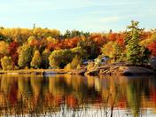 Key River, Northern Ontario