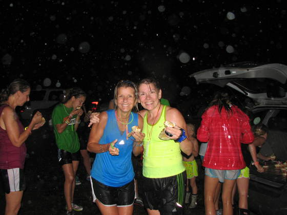 Night/Mud Run 5k