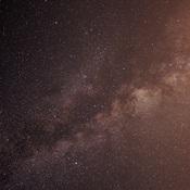 La Voie Lactée de la Pourvoirie St-Zénon
